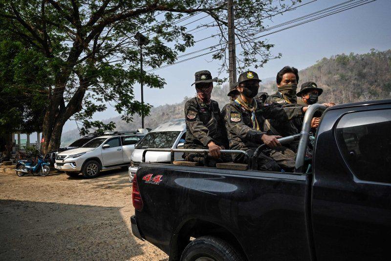 Ordu kiliseleri bastı! Halk sığınakta yaşamaya başladı - Resim: 2
