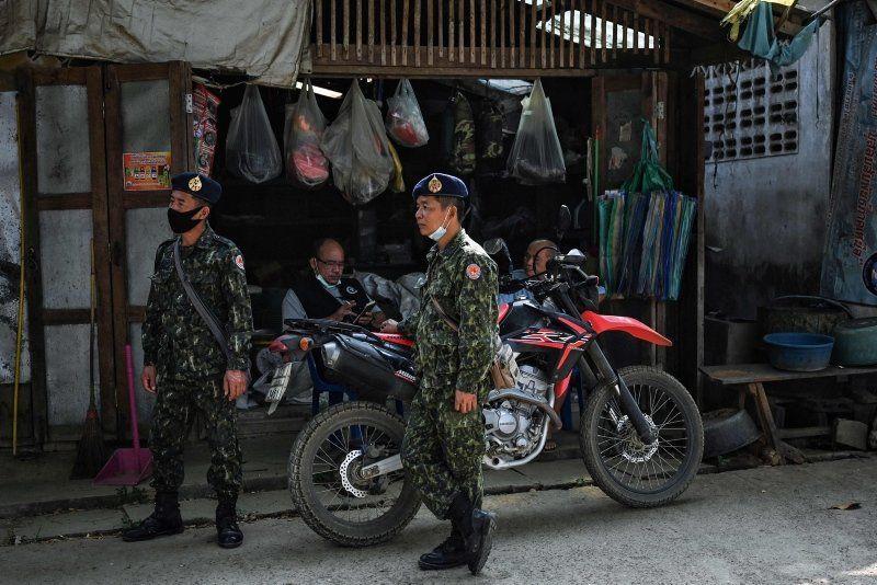 Ordu kiliseleri bastı! Halk sığınakta yaşamaya başladı - Resim: 1