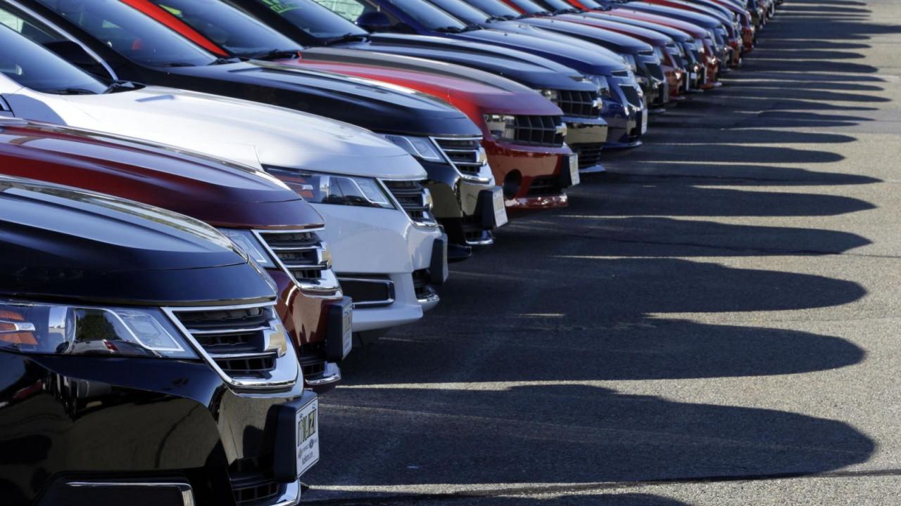En ucuzu 147 bin lira! İşte Mayıs ayı sıfır otomobil fiyatları!