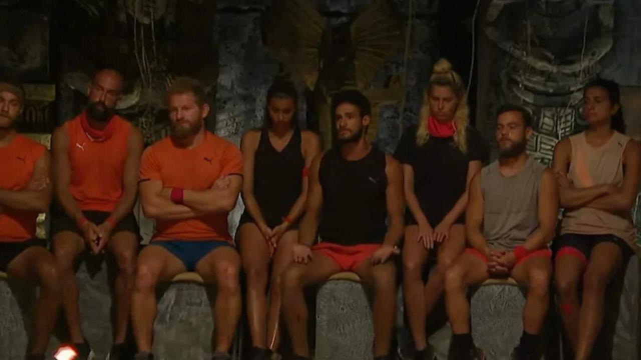 Survivor'da skandal! 5 yarışmacıya büyük ceza