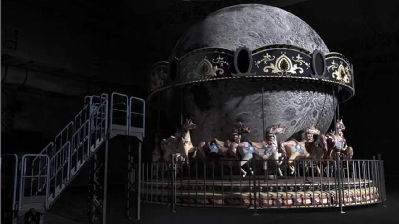 Yapı Kredi bomontiada'da yeni karma sergi