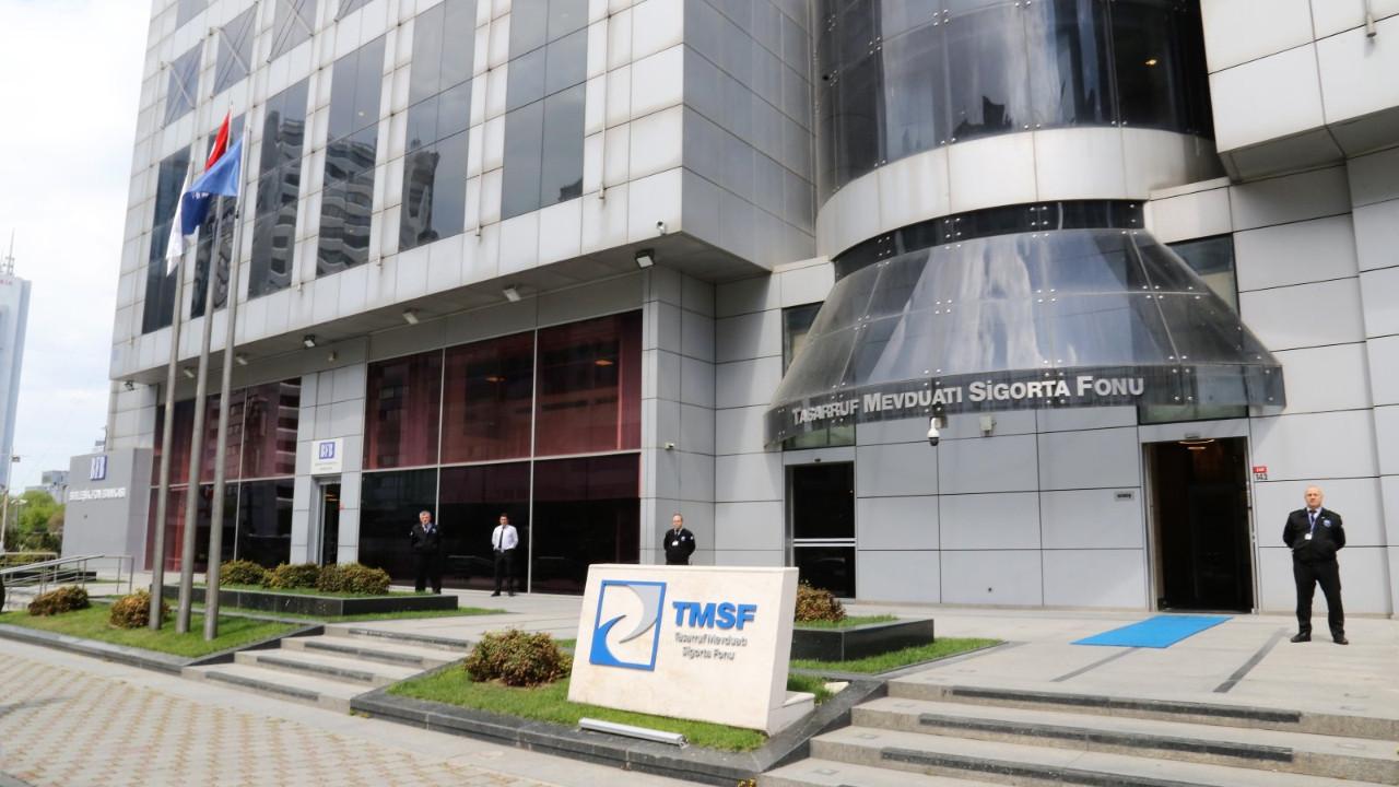 TMSF ''82 şirkette görevli bürokratı'' böyle savundu