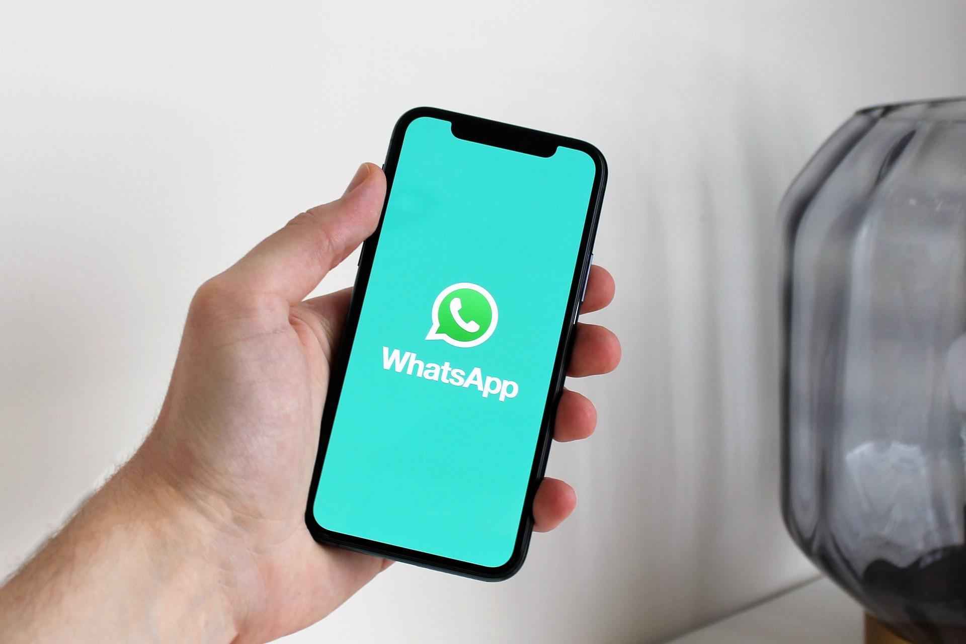 Whatsapp'ta milyonlarca kullanıcının beklediği güncelleme geliyor
