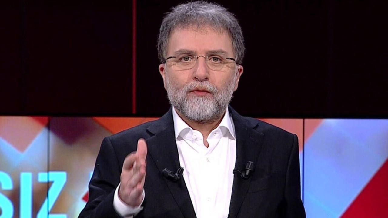 Ahmet Hakan Hürriyet'in haberi için özür diledi