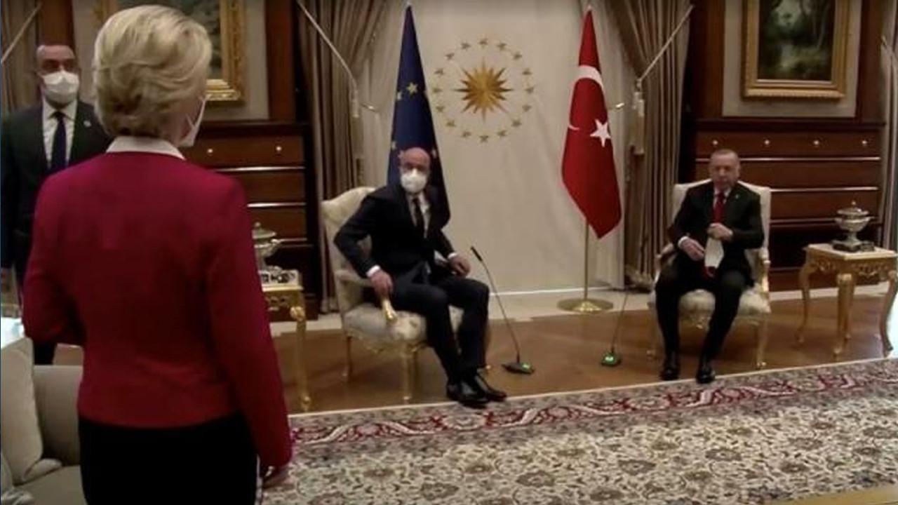 Türkiye'den ''koltuk krizi'' açıklaması