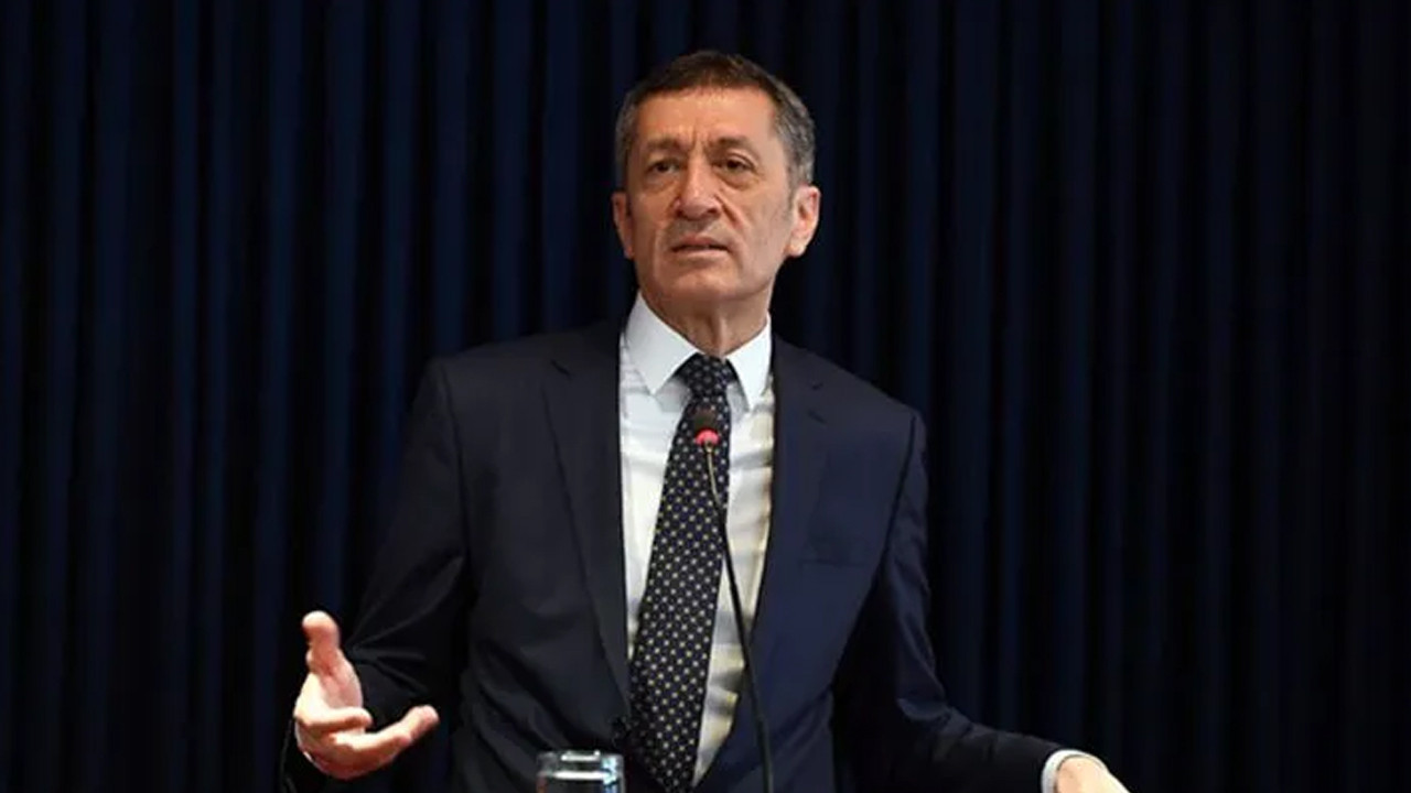 Bakan Selçuk'tan yeni yüz yüze eğitim açıklaması