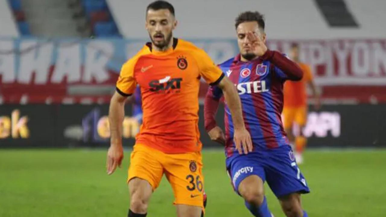 Süper Lig'de 35-39. hafta programları belli oldu