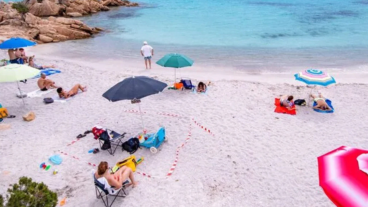 İtalya'da turizm sezonunu kurtarma planı: Koronavirüssüz ada