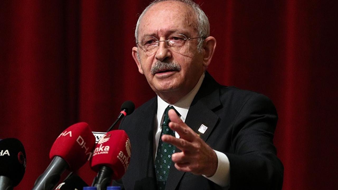 Kılıçdaroğlu'ndan Erdoğan' sert sözler: Milletin cebine kastettiğin yetmedi...