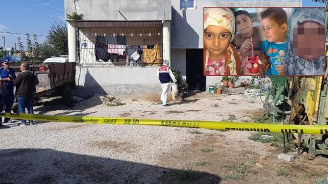 Üç çocuğunu öldüren kadından şoke eden savunma