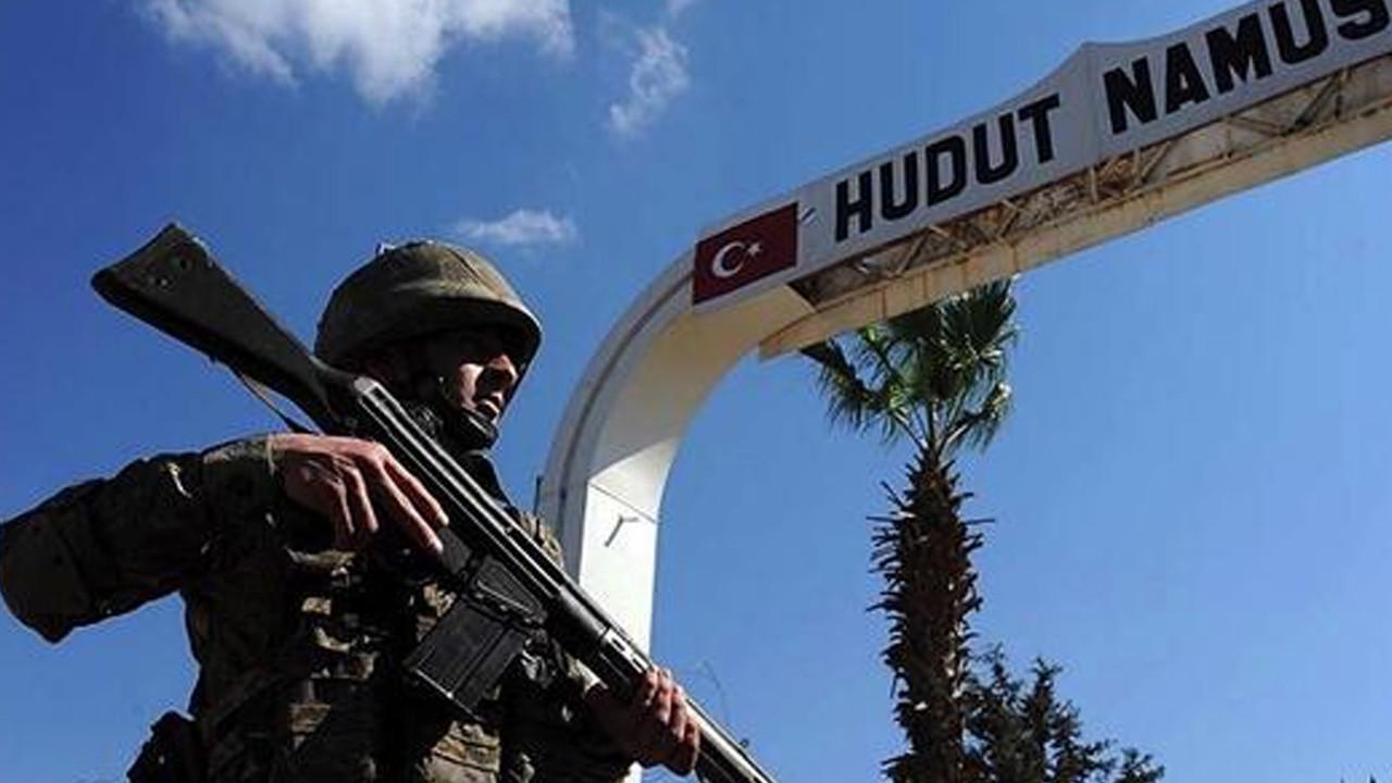 Suriye ve Yunanistan'a kaçmaya çalışan 9 kişi yakalandı