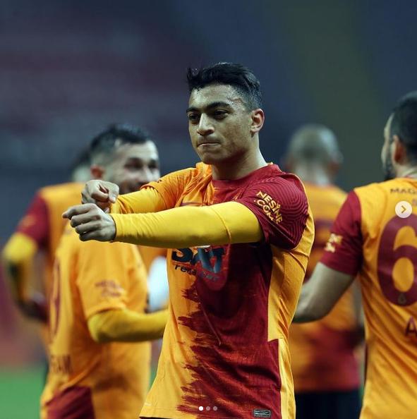 Mostafa Mohamed'ten Fenerbahçe itirafı! - Resim: 2
