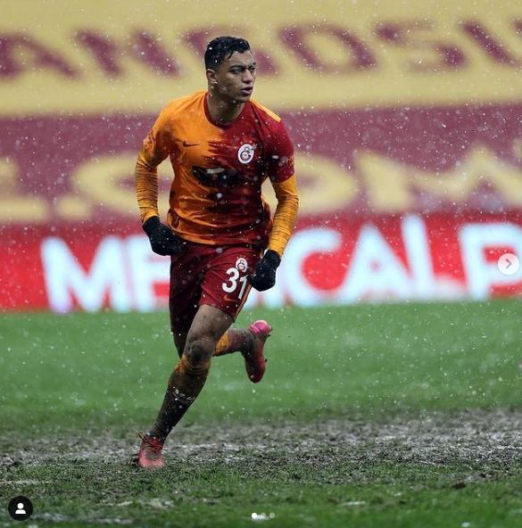 Mostafa Mohamed'ten Fenerbahçe itirafı! - Resim: 3