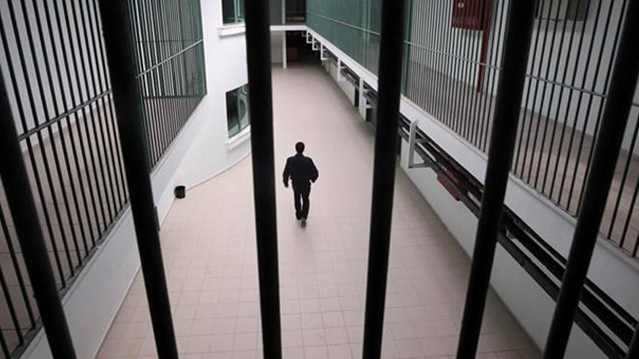 Korona testi pozitif çıkan kişi cezaevi ziyaretinde yakalandı