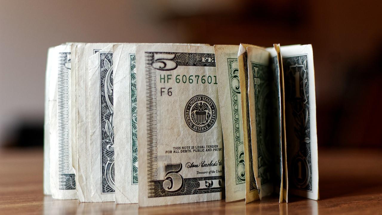 Merkez Bankası enflasyon ve dolar kuru beklentisini açıkladı! Büyük artış!