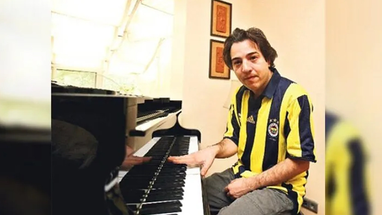 Fazıl Say'dan bir ''Fenerbahçe isyanı'' daha!