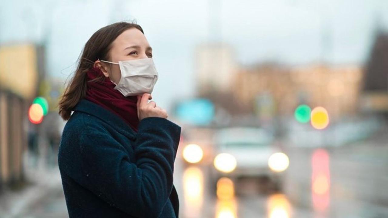 Hibe edilen maskeler tehlike mi saçıyor?