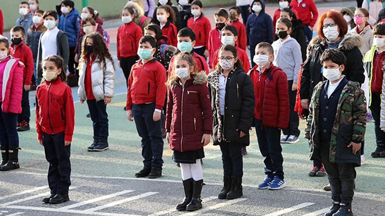 İstanbul İl Milli Eğitim Müdürü açıkladı! Yüz yüze eğitime ara verilecek mi?