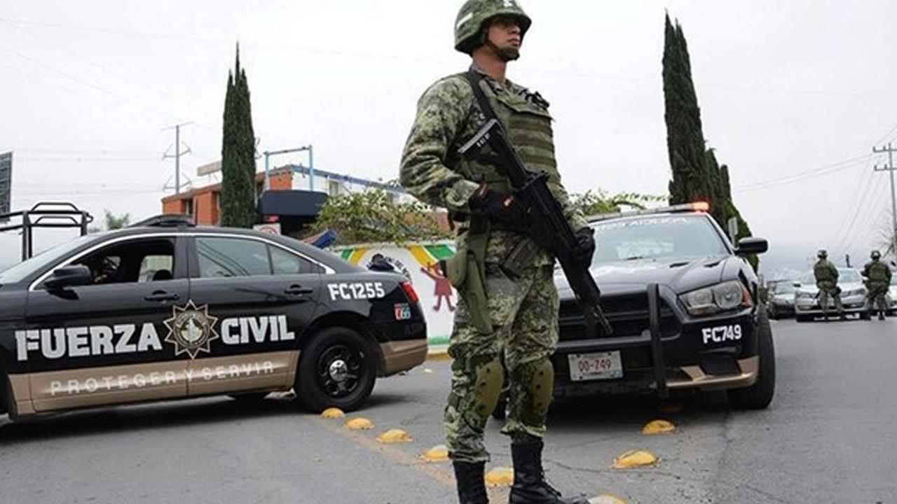 Meksika'da 2006'dan bu yana 85 binden fazla kişi kayboldu