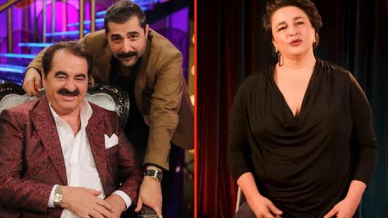''Aldatma'' itirafı olay olan Esra Dermancıoğlu'na Ahmet Tatlıses'ten ilginç tepki