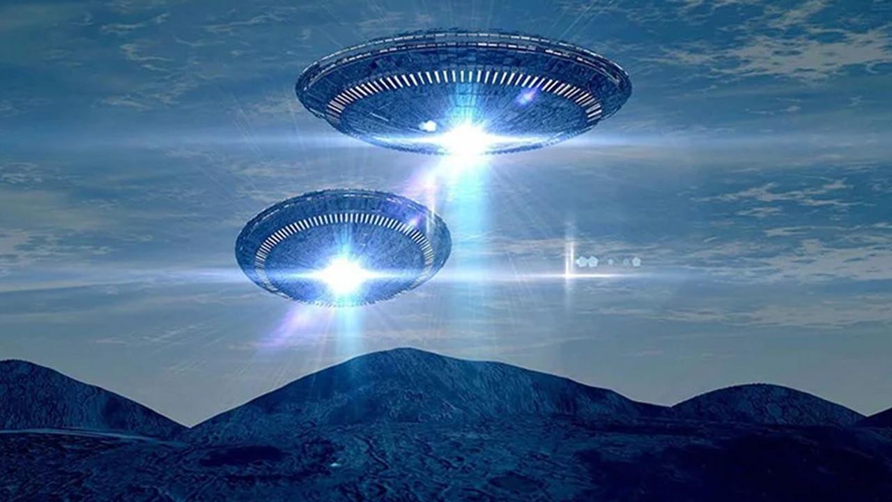 Dünyaca ünlü futbolcudan ''UFO'' itirafı
