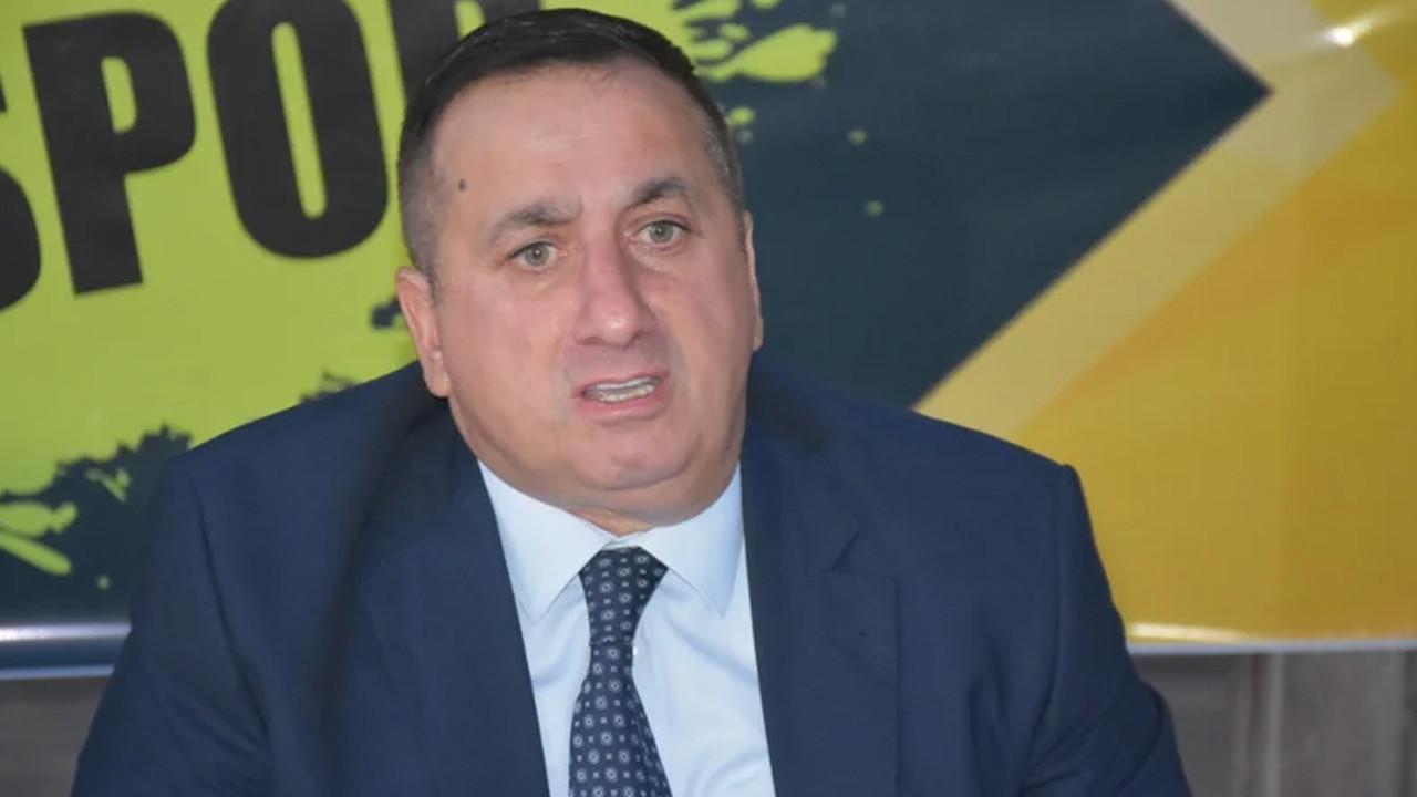 Yeni Malatyaspor başkan adayı Şevket Salik koronadan hayatını kaybetti