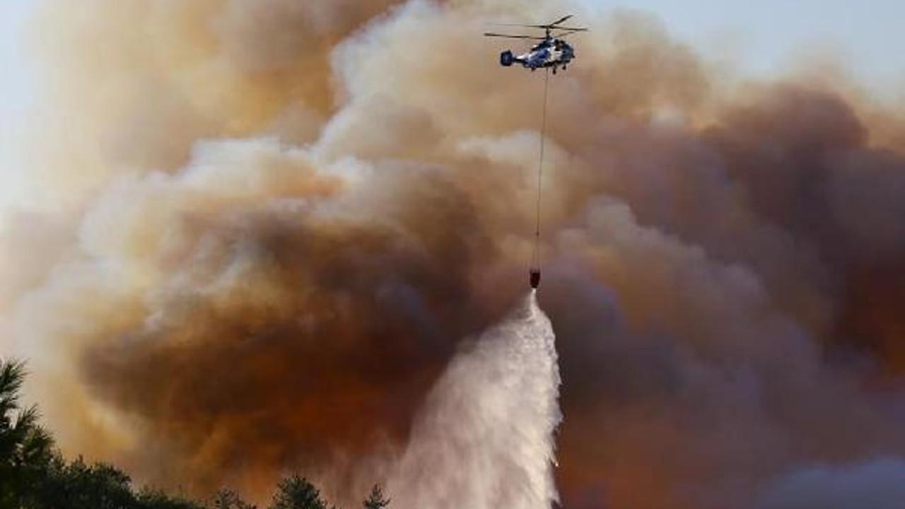 Hatay'daki orman yangınında istenen cezalar belli oldu