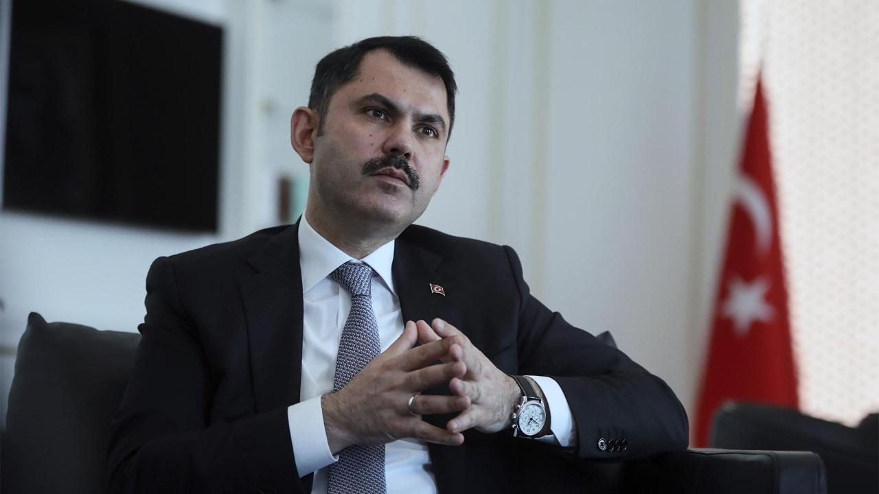 Bakan Kurum: ''Artık sahillerimize iskele kurulamayacak''