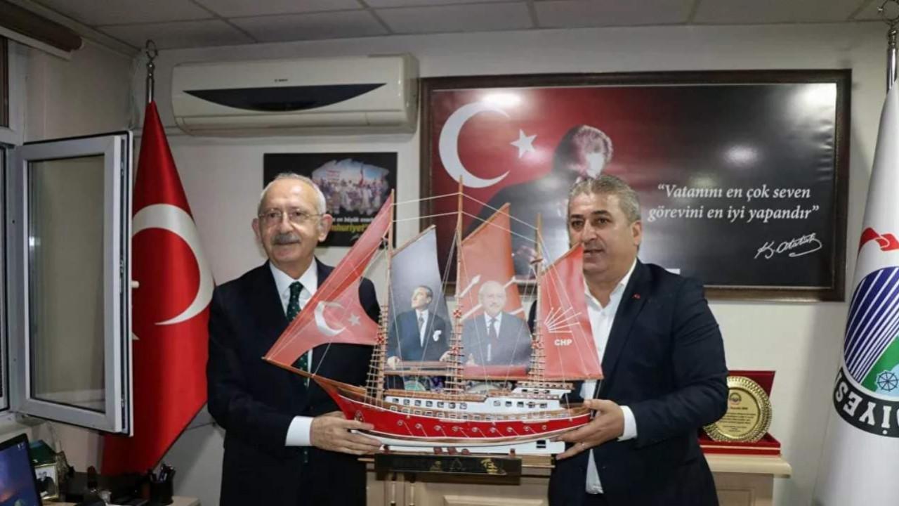 Kılıçdaroğlu'ndan Erdoğan'a ''gemicik'' göndermesi: ''Sonunda bizim de gemimiz oldu''
