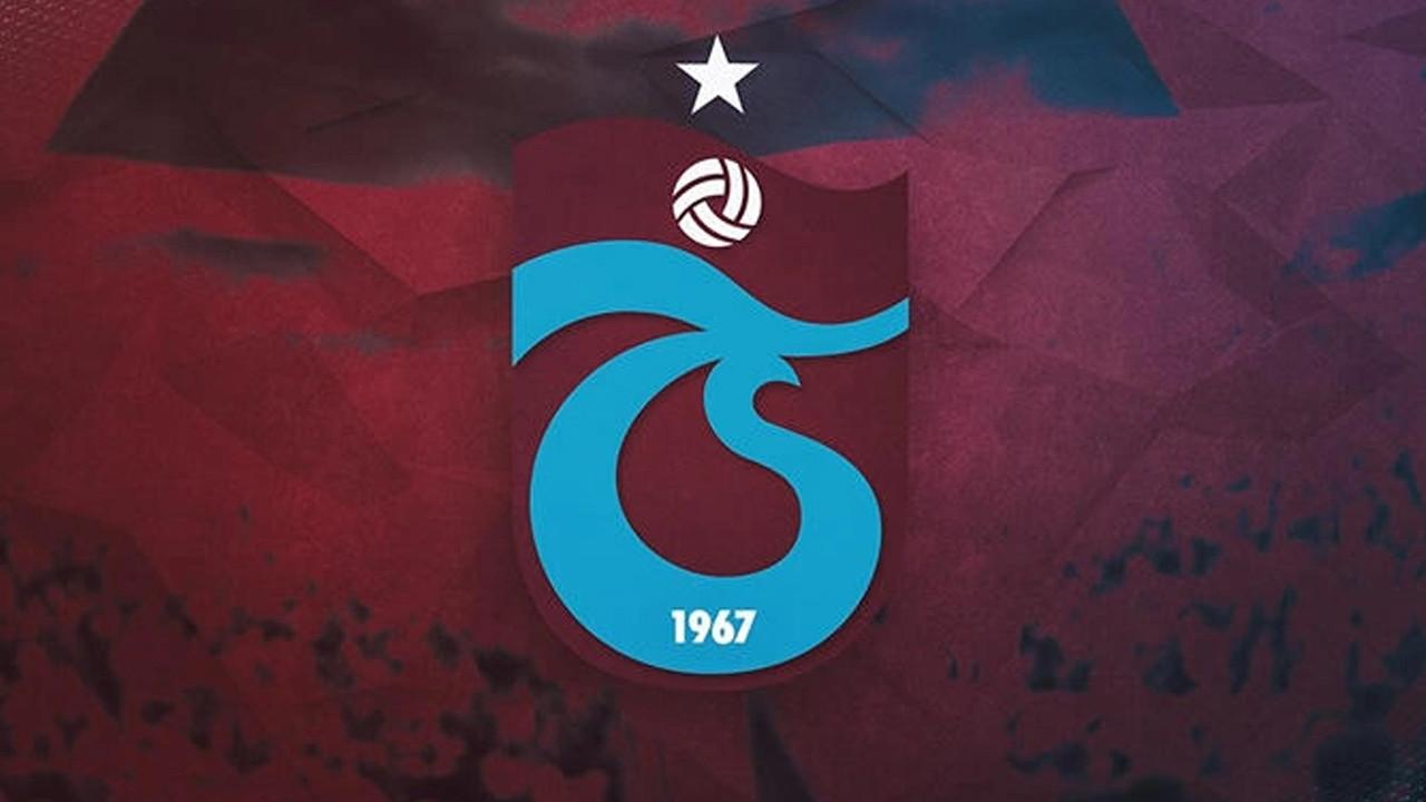 Trabzonspor 1 milyon TL'lik anlaşmayı KAP'a bildirdi!