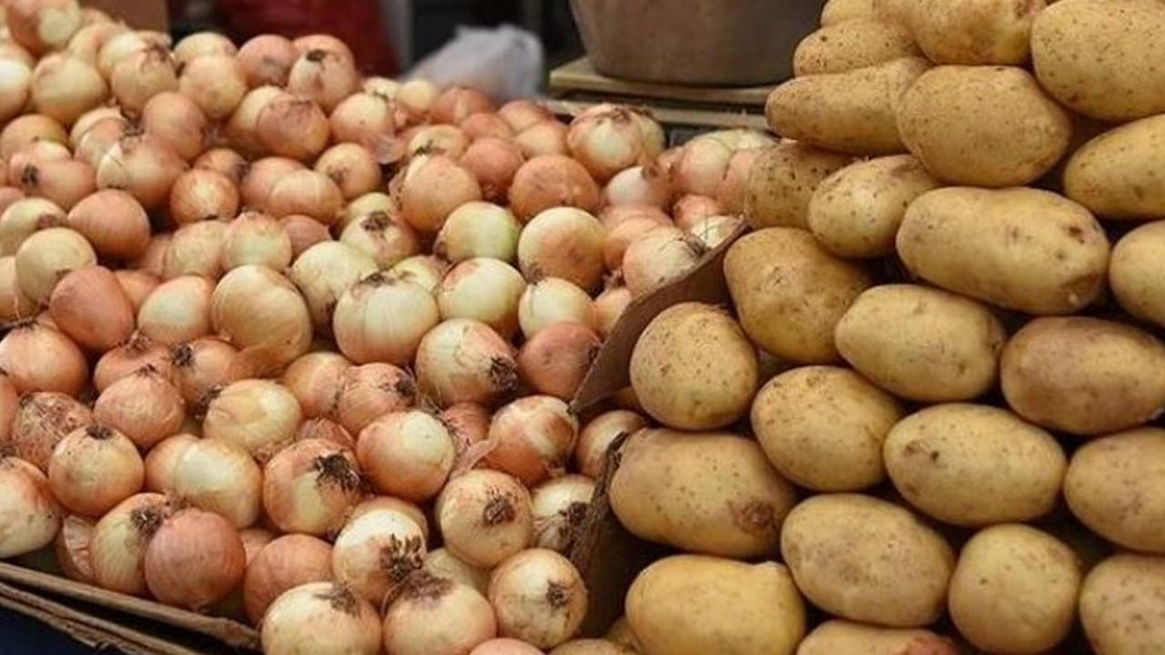 Vatandaşa ücretsiz patates, soğan ve çeltik dağıtılacak