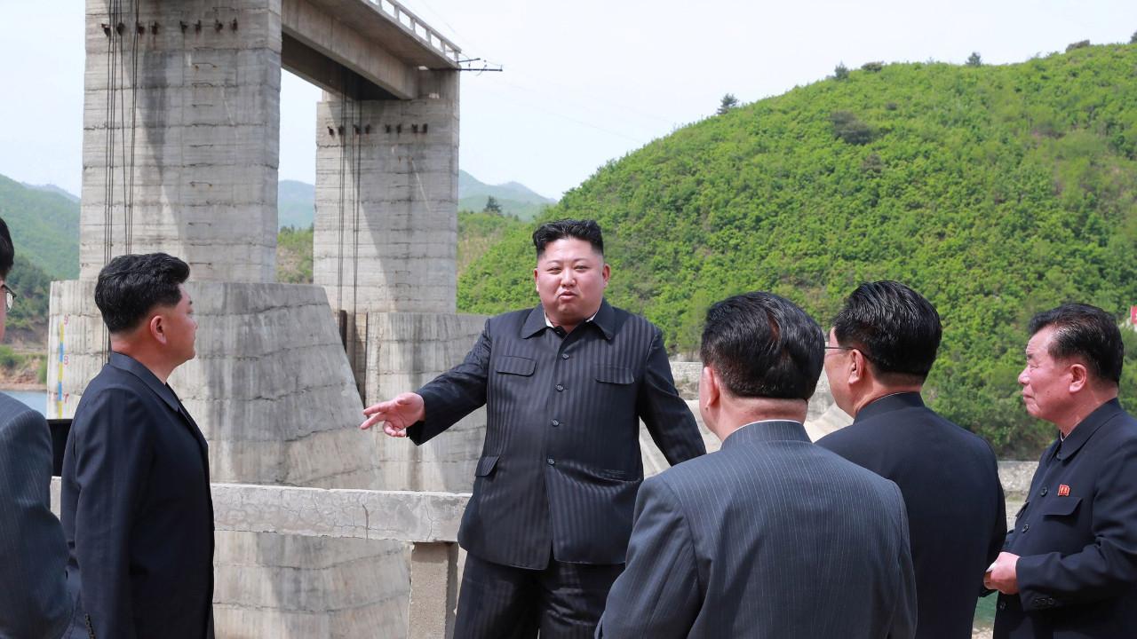 Kuzey Kore Eğitim Bakanı idam edildi