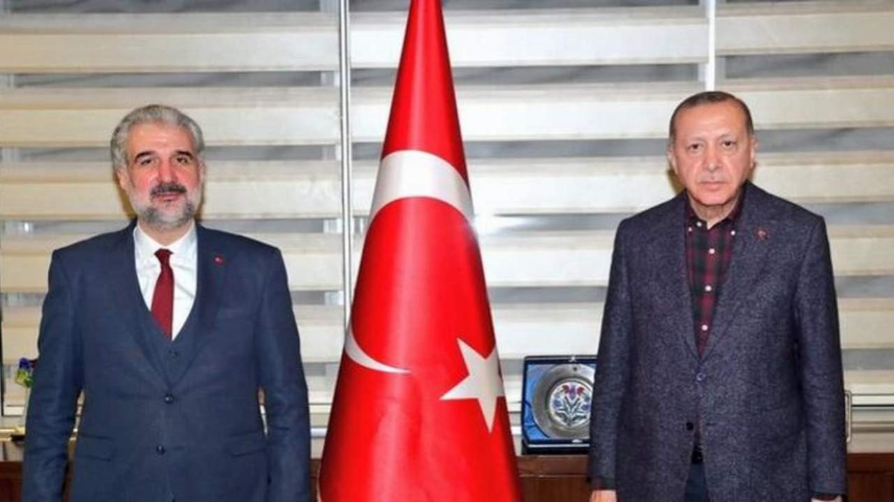 AK Parti İstanbul İl Başkanı Kabaktepe'nın ''Kanal İstanbul hatası'' sosyal medyayı salladı