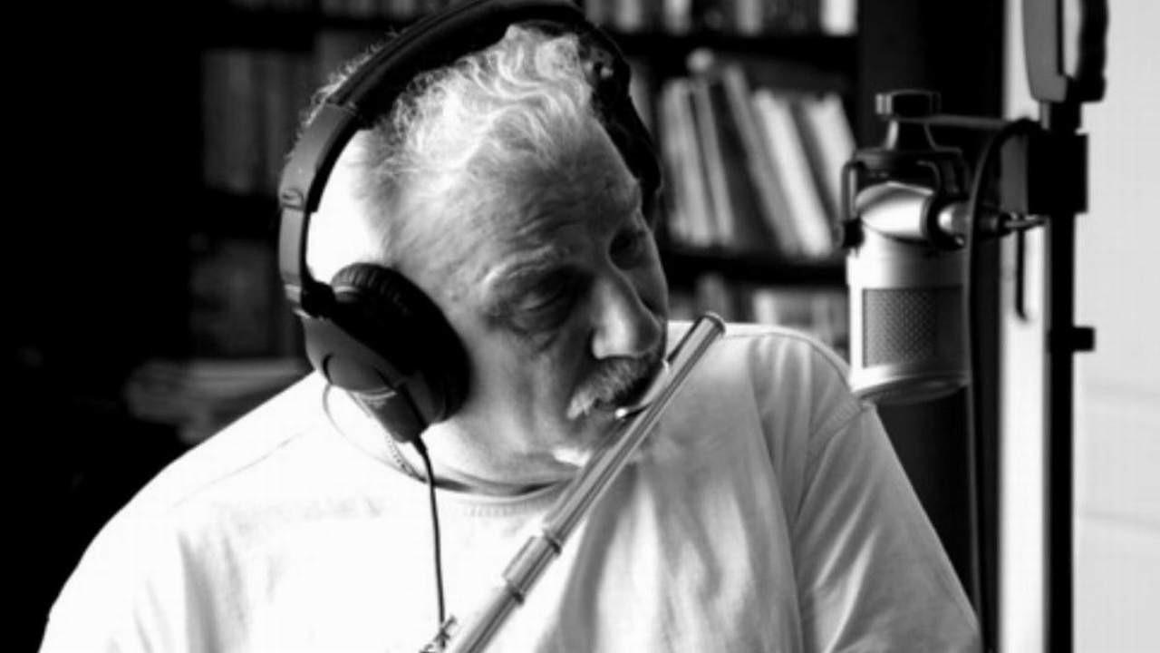 Müzisyen 'Baba Levo' hayatını kaybetti