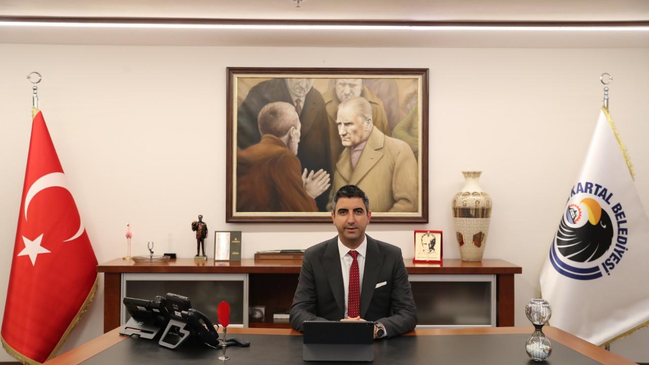 Başkan Gökhan Yüksel'den Ramazan Bayramı Mesajı
