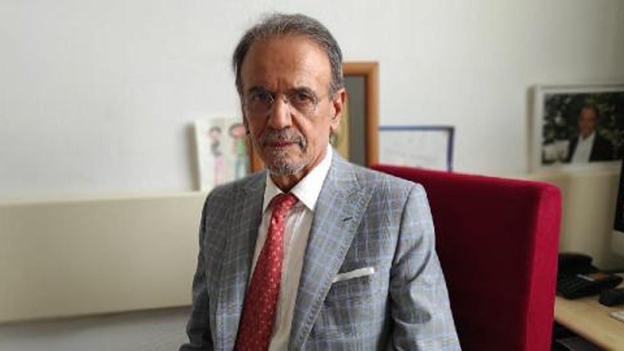 Prof. Dr. Ceyhan'dan Bakan Koca'nın açıklamasına tepki