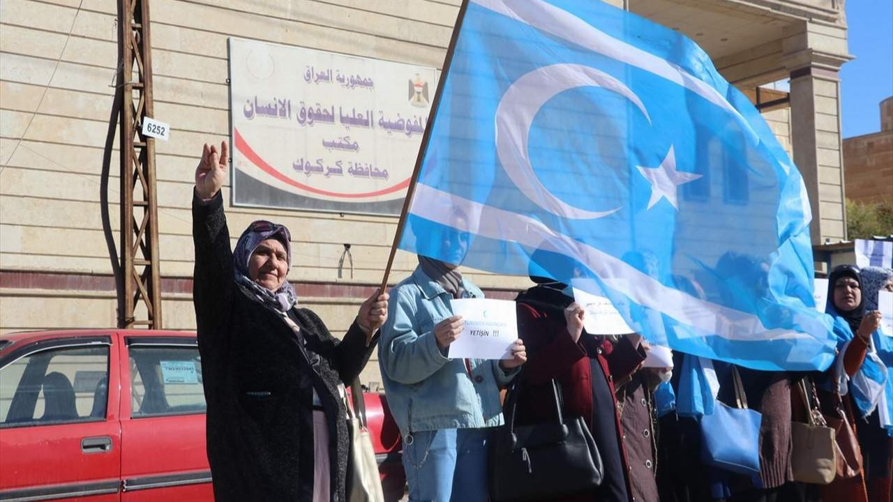 Türkmen partiler 5 maddeye imza attı