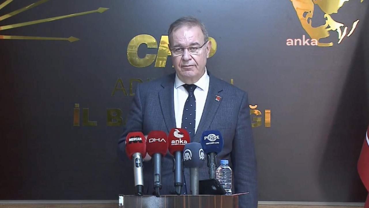CHP'den Erdoğan'a ''Saray'da yeni FETÖ yapılanması'' iması!