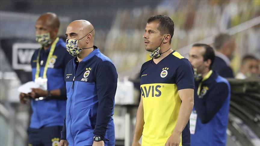 Fenerbahçe 10 futbolcunun bileti kesildi