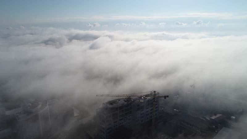 İstanbul sise teslim! - Resim: 2