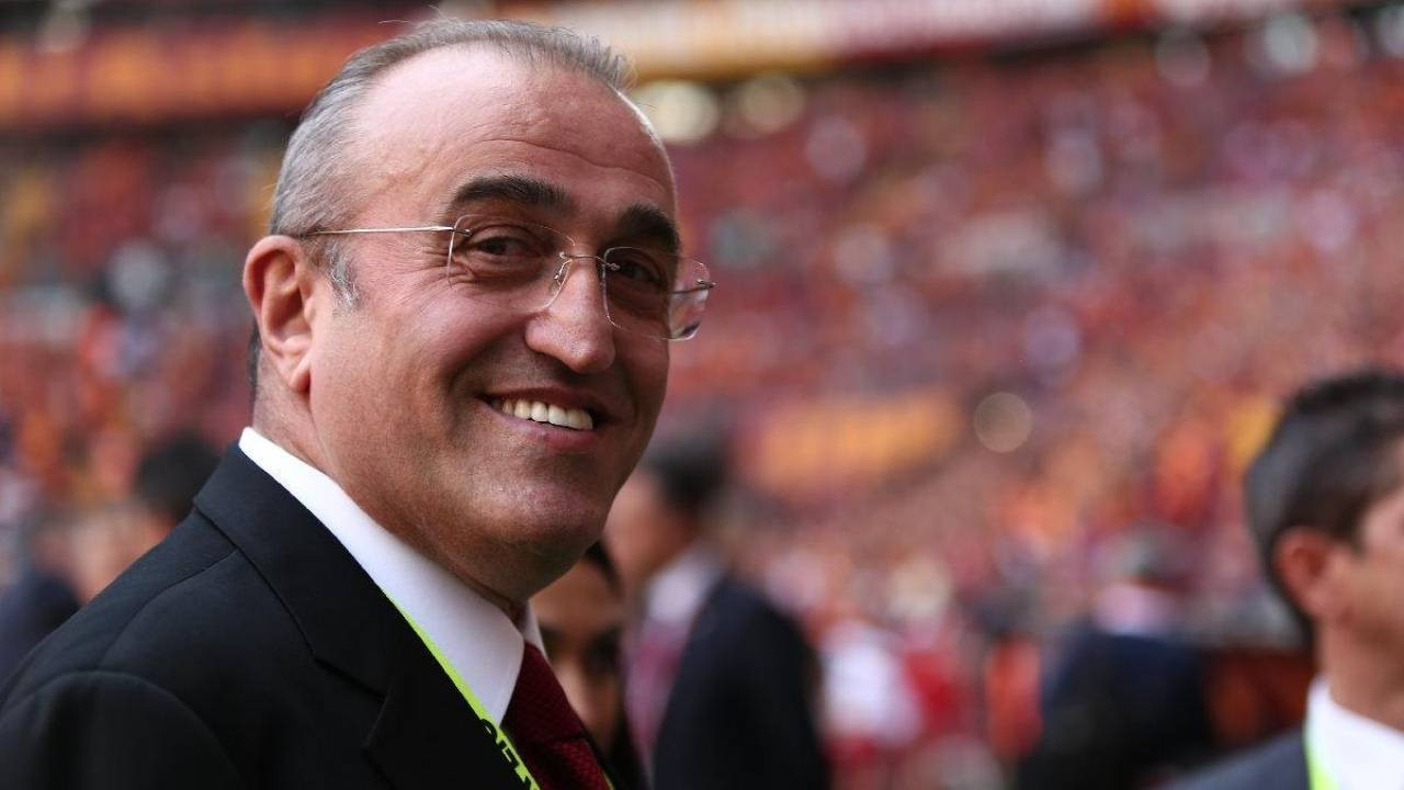 Galatasaray'da Abdurrahim Albayrak aday oluyor