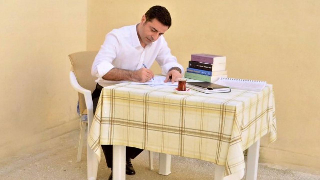 Selahattin Demirtaş'a verilen hapis cezasının gerekçeli kararı açıklandı