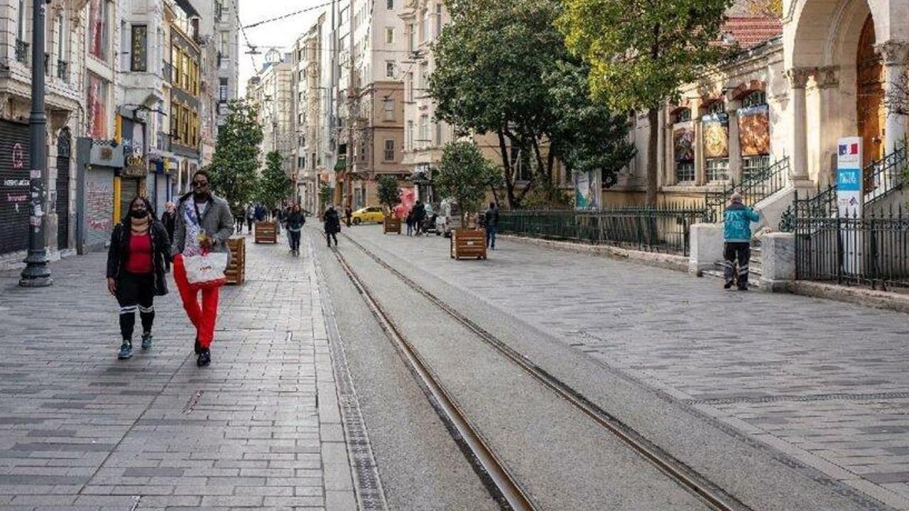 Uzman isimden turizm kentleri için ''tam kapanma'' çağrısı