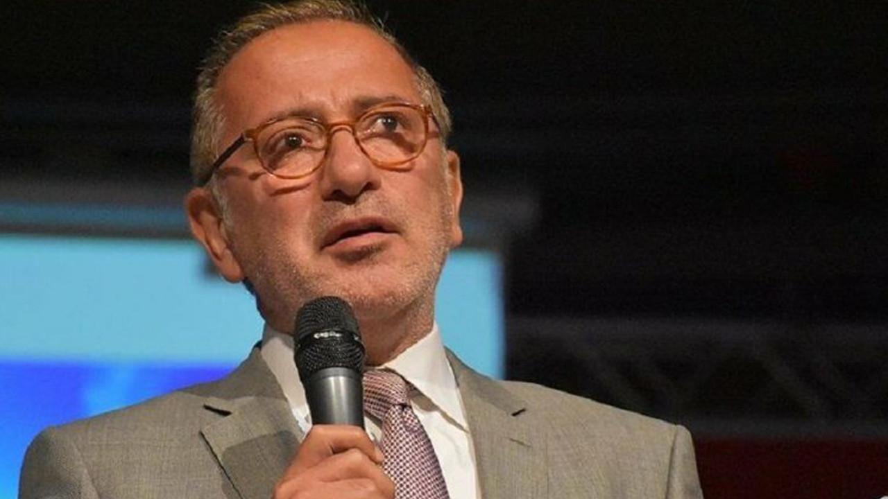 Fatih Altaylı: Kabak bizim Deniz Kuvvetleri'nin başına patlıyor