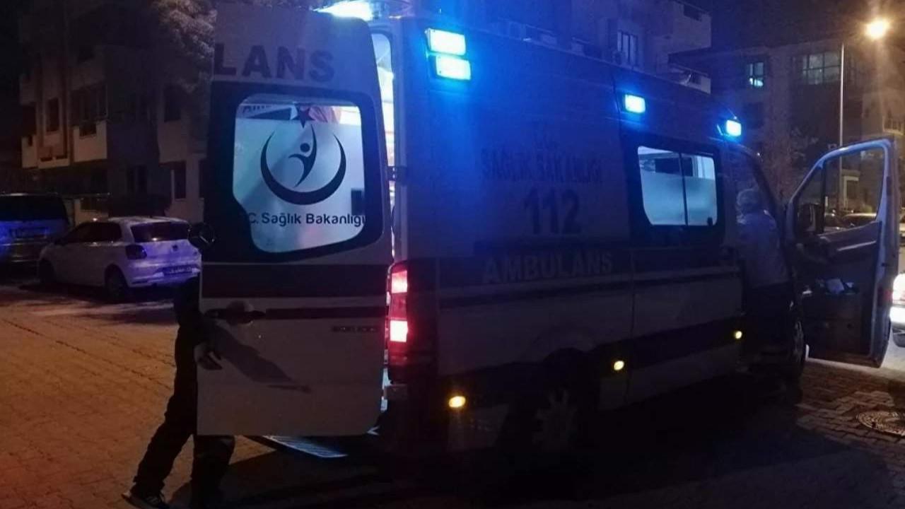 İstanbul'da sokak ortasında kadın cinayeti! Eski kocası katletti!