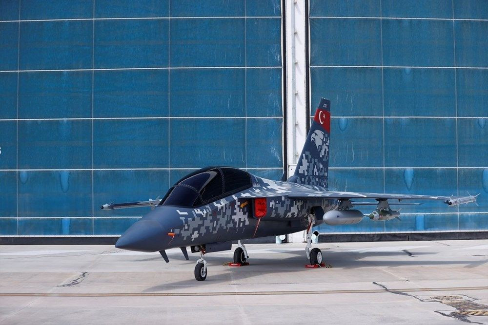 Jet eğitim uçağı Hürjet'te sona gelindi - Resim: 2