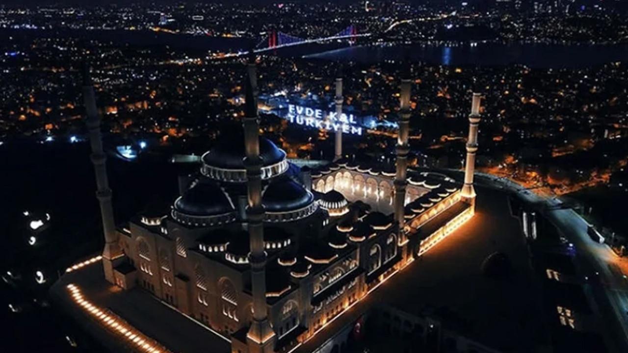 İstanbul'da Ramazan etkinlikleri online olacak! işte ilçe ilçe yapılacak etkinlikler