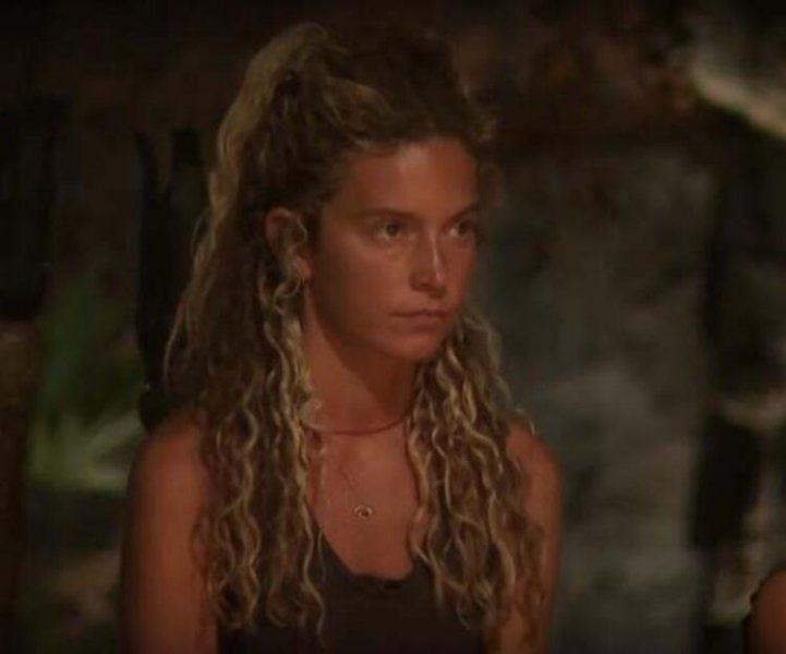 Survivor'da ikinci eleme adayı belli oldu! - Resim: 3