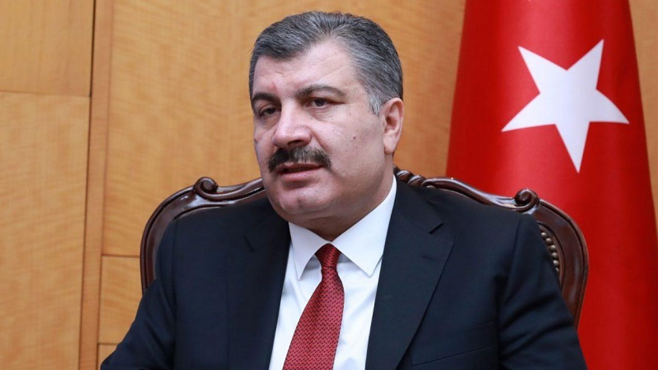 Sağlık Bakanı Koca'dan Ramazan açıklaması