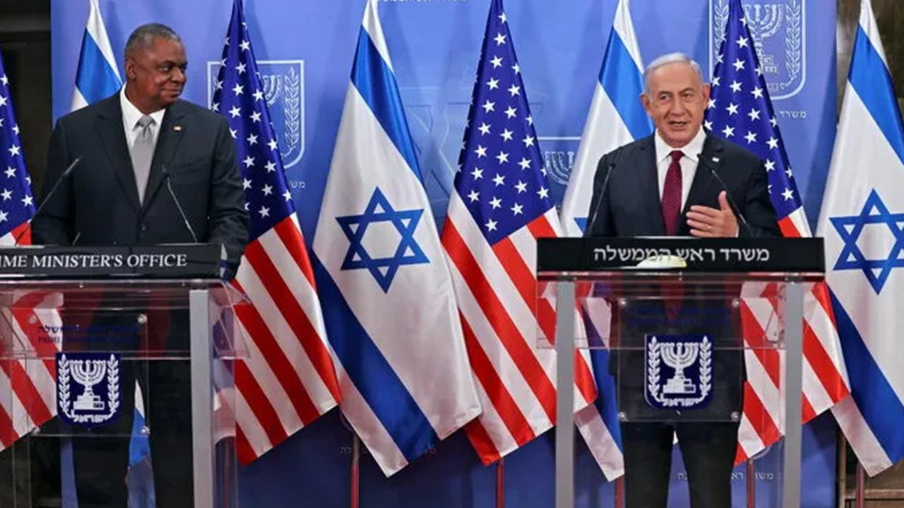 Netenyahu: Ortadoğu'da İran'dan daha ciddi bir tehdit yok